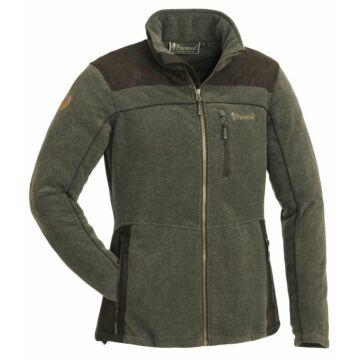 Pinewood Diana Exkluzive fleece kabát hölgyeknek