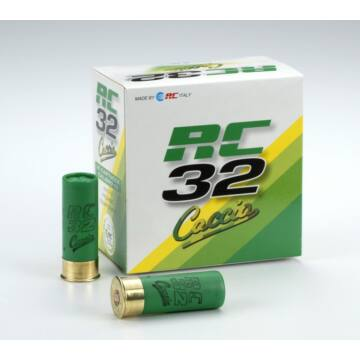 RC 32 CACCIA RC sörétes lőszer 2,9mm