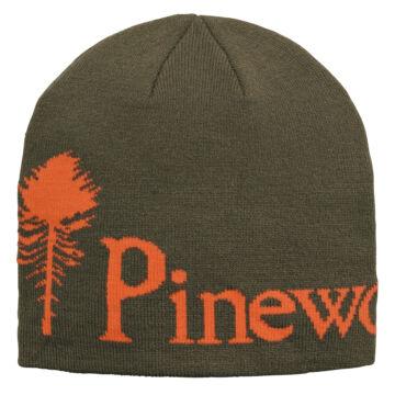 Pinewood melange sapka