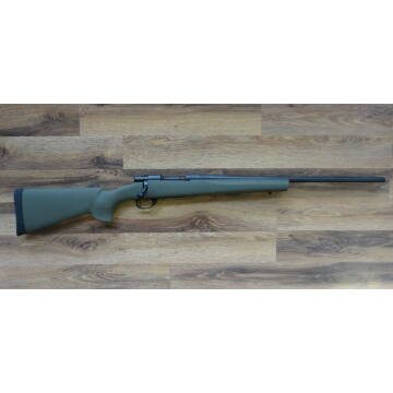 """Howa M1500 -Fekete """"soft touch"""" tussal"""