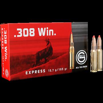 Geco .308 Win. 10,7g Express