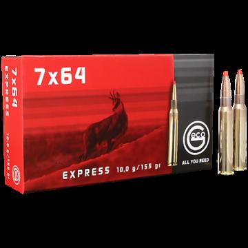 Geco 7x64 10,0g Express
