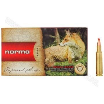 Norma .223 2,6g V-max
