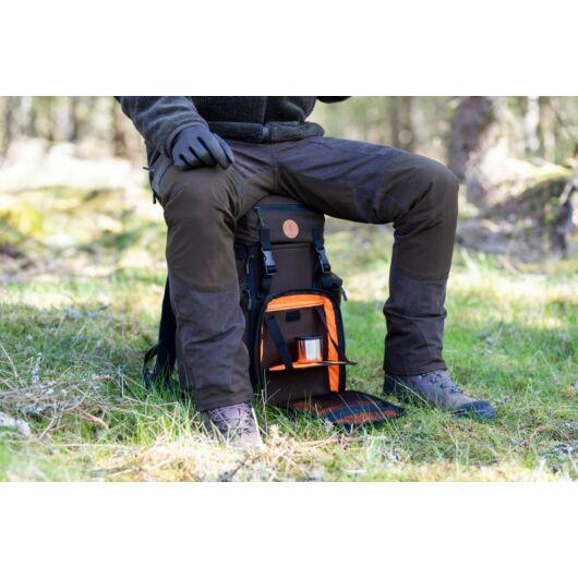 Pinewood wildmark székes hátizsák