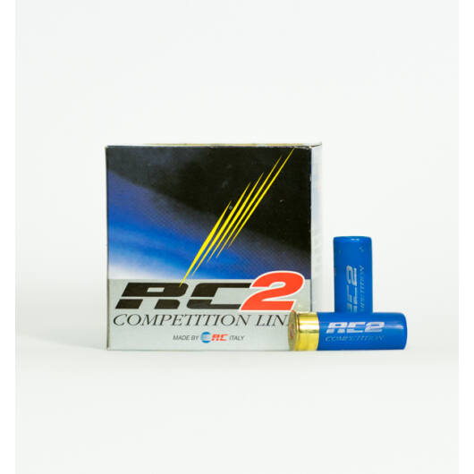 RC2 Competition Line 2,4mm 24g.