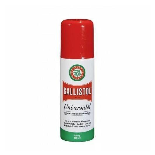 Ballistol fegyverolaj 100 ml