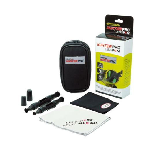 LensPen Hunter Pro csomag