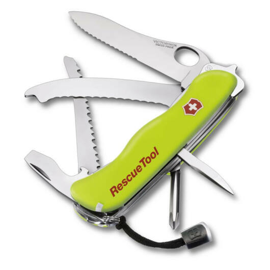 Termékek - Victorinox Rescue Tool