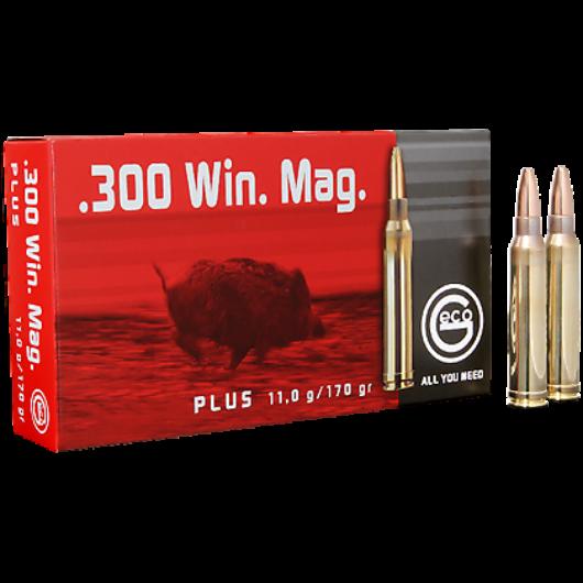 Geco .300 Win. Mag. 11,0g Plus