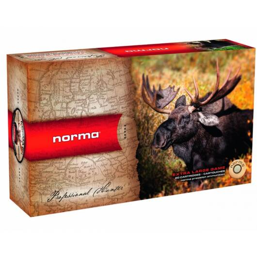 Norma 9,3x62 18,5 g PPDC