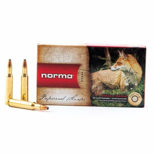 Norma 222. Rem 3,6g Tipstrike Varmint