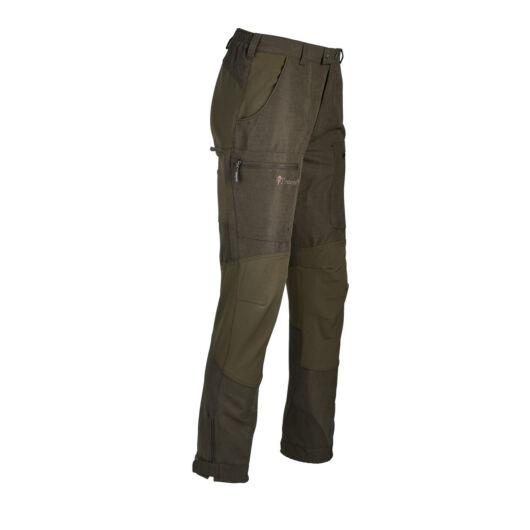 Pinewood CARIBOU HUNT vadásznadrág szarvasbarna/zöld színben