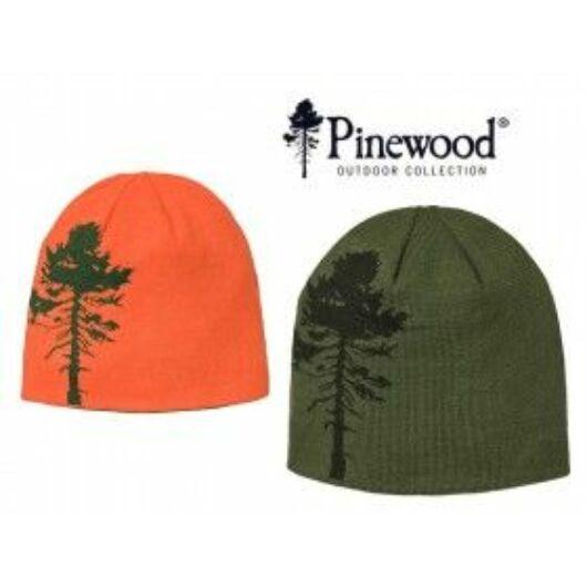 PINEWOOD TREE Kifordítható Sapka